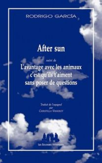 Couverture de After sun