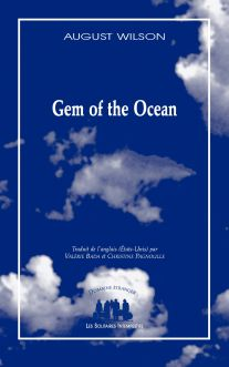Couverture de Gem of the Ocean